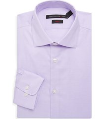 soho slim-fit dress shirt