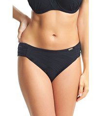 fantasie ottawa bikini briefs, size xx-large in black at nordstrom