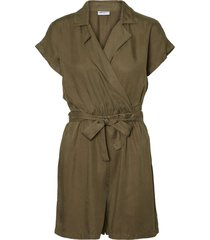 noisy may jumpsuit & playsuit groen 27011303