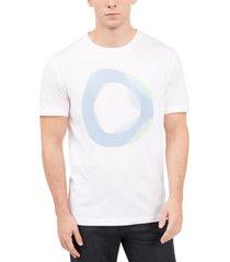alfani men's prisma graphic t-shirt, created for macy's