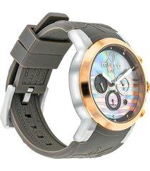 reloj mulco para mujer - lush bee  mw-3-17290-223