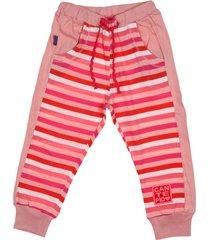 pantalón rosa cante pido frutilla