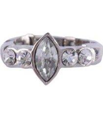 anel armazem rr bijoux navete - feminino