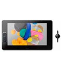 mesa digitalizadora wacom cintiq pro 24 pen touch dth2420k1