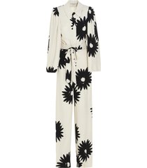 stella mccartney elle jumpsuit