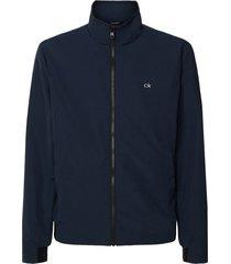 chaqueta casual nylon blouson jacket calvin klein