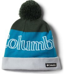 columbia men's polar powder beanie