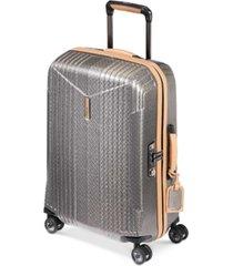 "hartmann 7r 20"" hardside spinner suitcase"