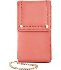 inc arieyll crossbody phone wallet, created for macy's