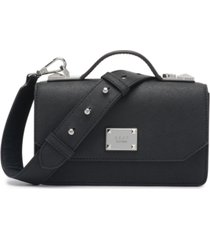 dkny pearl small top handle satchel