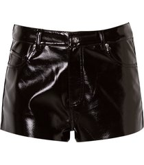 shorts boy black (preto, 50)