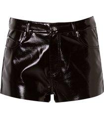 shorts boy black (preto, 50)