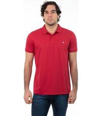 chomba roja brooksfield jersey