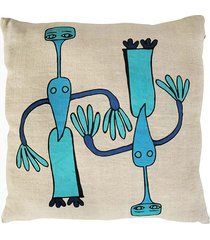almofada tarsila© mulher - 50 x 50