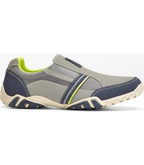 mocassino (grigio) - bpc bonprix collection