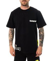barrow t-shirt uomo jersey 030480.110