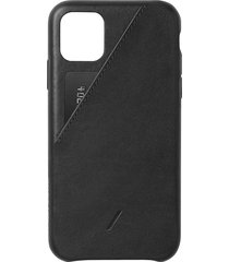 clic marquetry iphone 11 pro max case