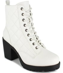 rock & candy women's moritz booties women's shoes
