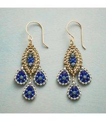 parisian nights earrings
