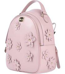 blumarine backpacks & fanny packs