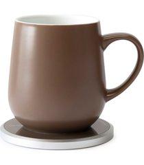 ohom ui mug & warmer set, size one size - black