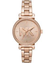 reloj michael kors - mk4335 - mujer