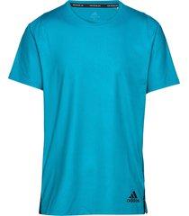 fl primeblue t t-shirts short-sleeved adidas performance