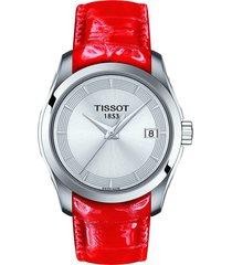 reloj tissot mujer t035.210.16.031.01