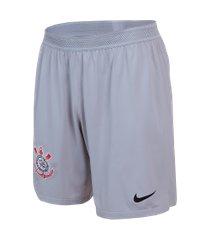 shorts de goleiro nike corinthians 2019/20 masculino