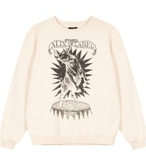 alix the label sweatshirt 205893746