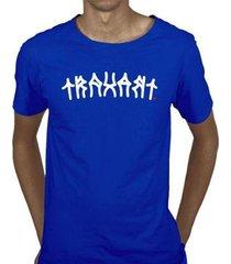 camiseta traxart tradicional - dv-099 - masculino