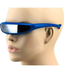 x-men robot alien space costume cyclops futuristic wrap party sunglasses robocop