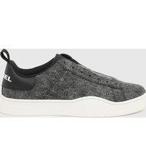 zapatilla s clever so sneakers t negro diesel