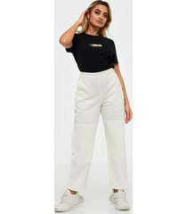 wood wood esther trousers byxor
