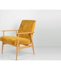 fotel vintage iv - h. lis , lata 60-te, retro