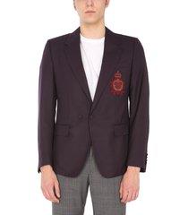 dolce & gabbana portofino jacket