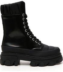 laarzen / hi-tops schoenen