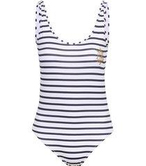 breton swimsuit