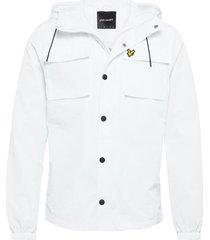 pocket jacket gevoerd jack wit lyle & scott