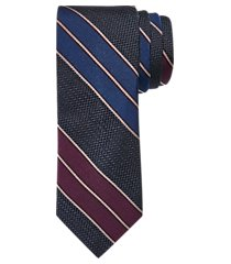 reserve collection wide stripe tie