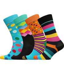 classics gift box underwear socks regular socks multi/mönstrad happy socks