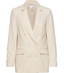 abra blazer blazers over d blazers crème inwear