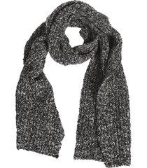 dolce & gabbana woven scarf