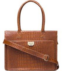 14232 bags top handle bags bruin depeche
