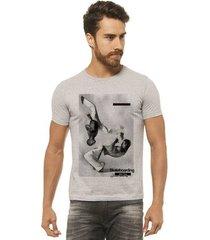 camiseta joss - capoeira 2 - masculina