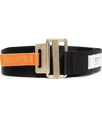 heron preston black belt