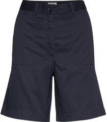 elton pant shorts chino shorts blå nué notes