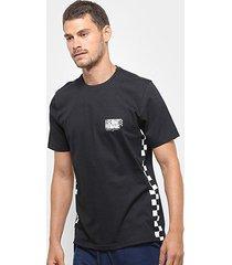 camiseta burn fórmula 1 masculina
