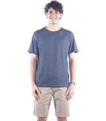camiseta manga curta básica masculina - masculino
