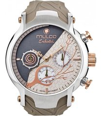 reloj enchanted woods gris mulco